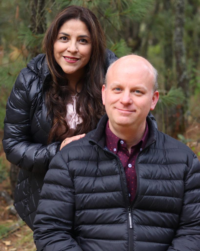 David and Sara Lont